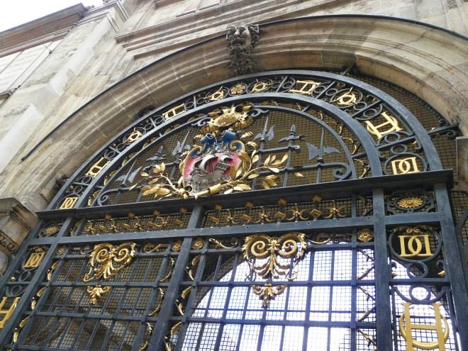 Museum Carnavalet, Paris, Coat of Arms