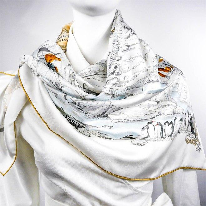 hommage-a-lexplorateur-sir-ernest-shackleton-hermes-silk-scarf-pink-12